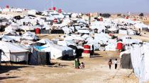 Un defensor de DDHH critica la inacción internacional con el norte y el este de Siria tras ISIS