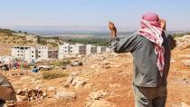 Turquía continúa el crimen de cambio demográfico en Afrin ocupado
