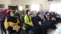 Ji bo pênaskirina Meclisa Jinên Sûriyê civînek hate lidarxistin