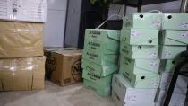 Yekitiya Hilberîneran alîkariya xwendekarên Efrînê yên li Şehbayê dike