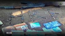 Çalakiyên duh ên HRE'yê li Efrînê: 8 çete hatin kuştin