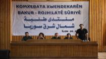 Roja duyemîn a komxebata xwendekarên Bakur û Rojhilatê Sûriyê dest pê kir
