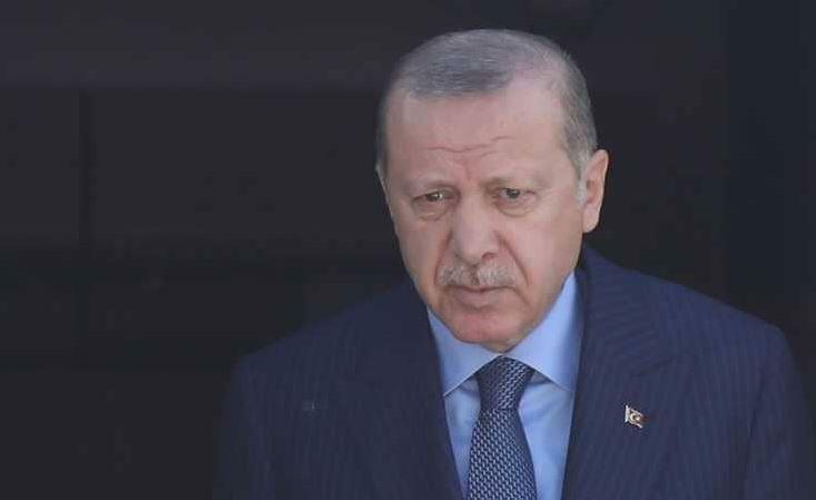 Xewnên Erdogan kaosên Tirkiyê kûrtir dikin