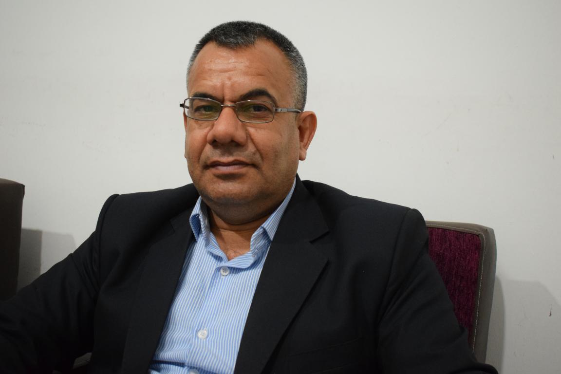El-Qeftan: Mafê kesê tune ye ku bi hincetan destwerdana herêmê bike