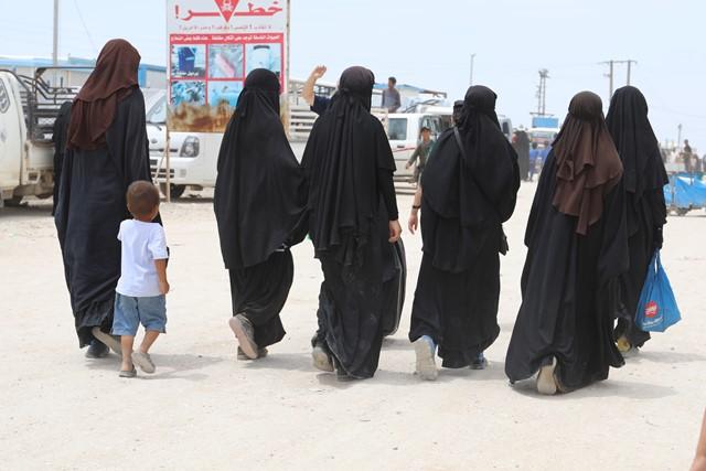 Piştî Cejna Remezanê iraqiyên li Sûriyê vedigerin warên xwe