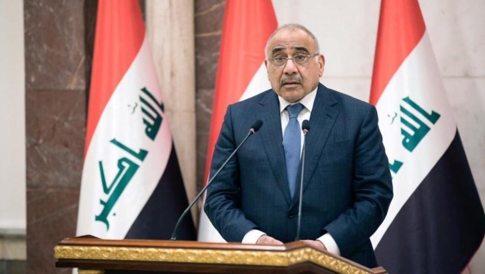 Iraq: Em rê nadin ti hêzên biyanî li Iraqê tev bigerin