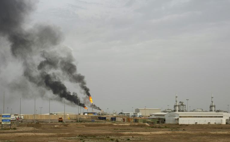 Li Iraqê êrîşên bombeyî