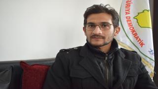 Hemo: Daxuyaniya El-Colanî dostaniya El-Nusra û Tirkiyê teqez kir