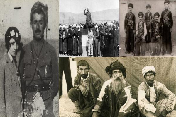 Li Kurdistanê wateya jiyanê: Xweparastin – 2