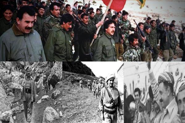 Li Kurdistanê wateya jiyanê: Xweparastin – 3