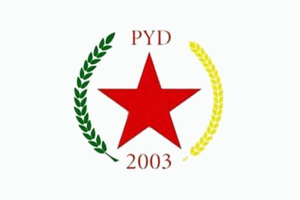 PYD: Armanc ji hevdîtina ENKS û Çavuşoglu têkbirina insiyatîfa yekitiya niştimanî ye
