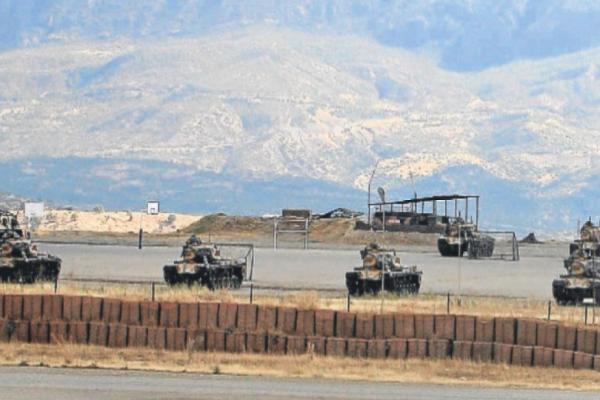 Li Başûrê Kurdistanê li dijî tevgera azadiyê, pilaneke qirêj a MÎT û Parastin
