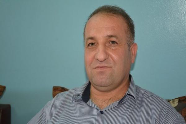 Bedran Çiya Kurd sedemên aloziya xizmetguzarî eşkere kirin