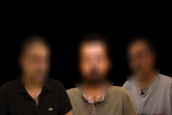 Li Rojava rêbazên sîxuriya PDK'ê ya bi rêbazên MÎT'ê