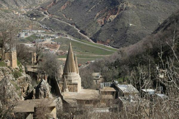 Li dijî Êzidiyan çi komplo amade dibe?