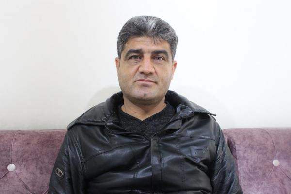 'Hikumeta Şamê bi dorpêçkirina Şehbayê hewl dide ji Rêveberiya Xweser tawîzan bigire'
