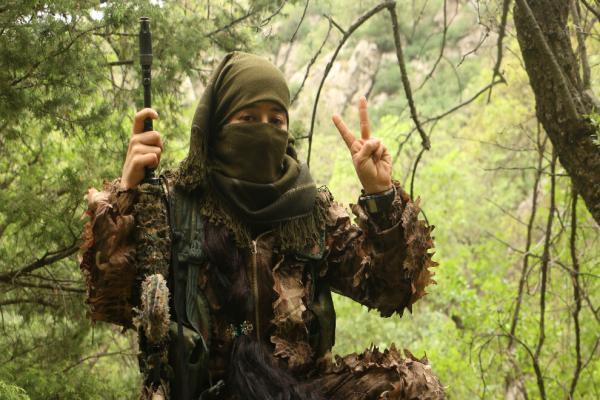 Mele Newaf: Armanca dewleta Tirk dagirkirina Efrînê heta Qendîlê ye