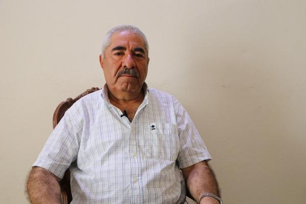 Silêman Cefer: Serdana Soylu ji Efrînê re parçekirin û tevlêkirina li Tirkiyê ye