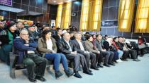 Konferansa Yekitiya Rewşenbîrên Kobanê dest pê kir