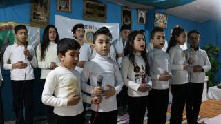 """Êzidiyên Efrîn û Helebê cejna """"Pêxwin"""" pîroz kirin"""