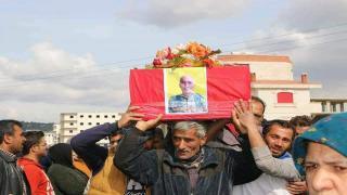Birûsk Efrîn; şoreşgerê kal û şehîdê Berxwedana Serdemê