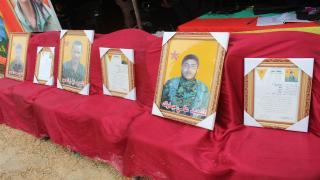 Sersaxî ji malbatên 3 şehîdên Şerê Tunekirina Terorê re hat xwestin