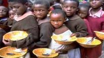 Di cîhanê de 820 milyon kes birçî ne