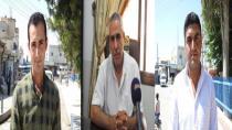 'Em destwerdana Tirkiyê ji xaka Sûriyê re red dikin'