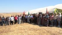 Li Kobanê çalakiyên li dijî gefên Tirkiyê didomin