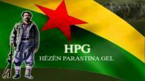 HPG: Artêşa Tirk sivîl kirin hedef