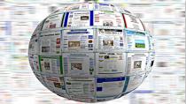 Mijarên rojnameyên erebî yên vê hefteyê