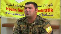 QSD: Têkildarî topa ji Bakurê Sûriyê hate avêtin me lêpirsîn daye destpêkirin