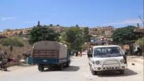 Guhertina demografiyê didome… bi hezaran malbatên çeteyan li Efrînê bi cih dikin