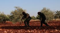 HRE: Li Efrîn, Mare û Ezazê 9 çete hatin kuştin
