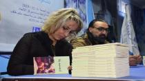 Helbestvana Kurd:Tenê dixwazim alîkariya koçberên ji Serêkaniyê bikim