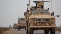 Piştî êrişên li ser baregehên Amerîkayê, 500 wesayitên leşkerî gihîştin Iraqê