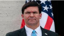 Esper: Divê Iraq bergiriyan bigire da ku hêzên Amerîkayê neyên hedefgirtin