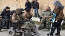 Navenda Federasyona Gaziyên Şer ên Bakur û Rojhilatê Sûriyê hat vekirin
