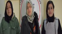 Jinên Hesekê ji bo azadiya Ocalan banga bilindkirina têkoşînê kirin