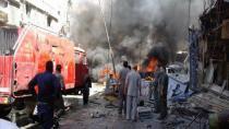 Li Şamê teqîn: Sivîlek mir