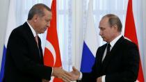 Rûsya û Tirkiye di navbera rageşî û nameyên aramkirinê de ne