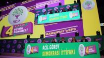Siyasetmedarên jin ên girtî ji kongreya HDP'ê re nameyek şand