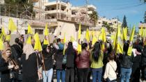 Şêniyên Rojava ji bo Ocalan dadiketin qadan