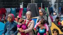 Piştî derbeya li Idlibê Tirkiyê derî li pêşiya penaberan vekir