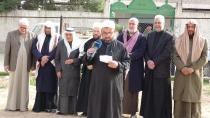 Saziyên Olî: Dewleta Tirk ji rewşa Rêber Ocalan berpirsyar e