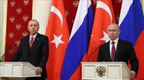Danûstaninên Rûsya û Tirkiyê bi binket, şandeya Rûs ji Tirkiyê derket