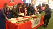 550 mamosteyên zimanê kurdî bawernameyên derçûnê wergirtin