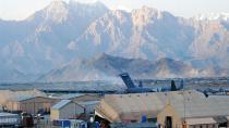 DAIŞ'ê li Efganistanê êrişî baregeheke DYA'yê kir