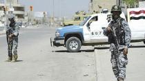 Li Iraqê êrişa DAIŞ`ê: Leşkerek hat kuştin