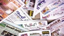 Rojeva rojnameyên erebî – 30 Gulan